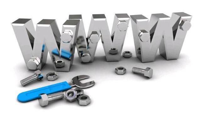 Создание сайта в Киселевске